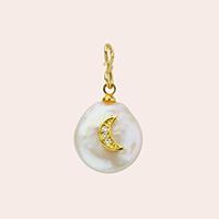 Grigri Pearl Moon