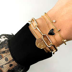 Bracelets MYA BAY