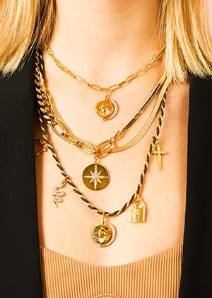 Bijoux Mya Bay charms, colliers, bracelets personnalisés