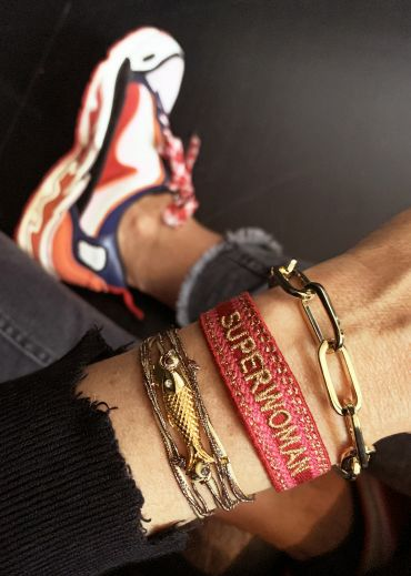 Bracelet - Superwoman