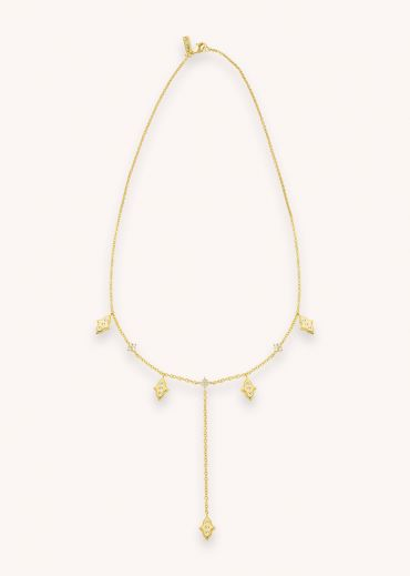 COLLIER - LOVELY SULTANA