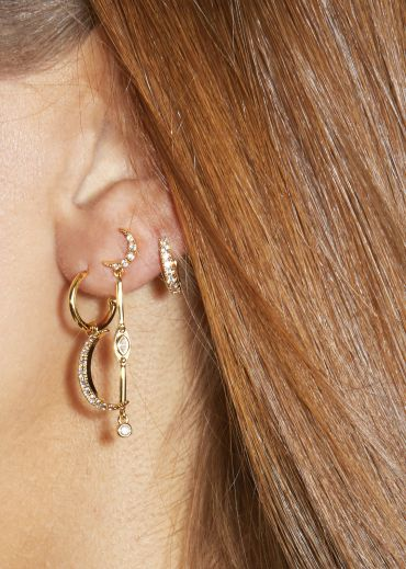 Earrings - Delhi