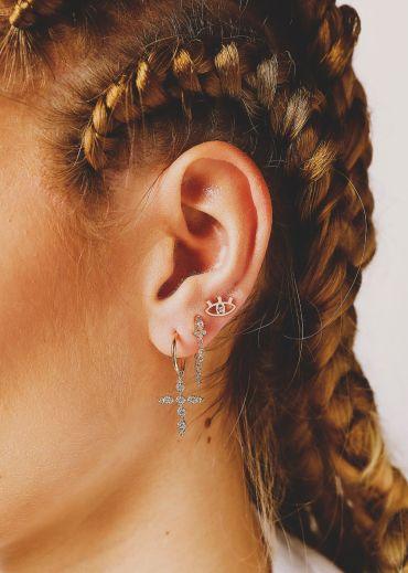 Earrings - Sevilla
