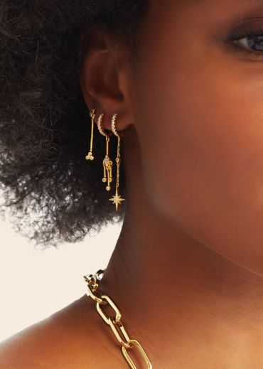 Earrings - Chelsea