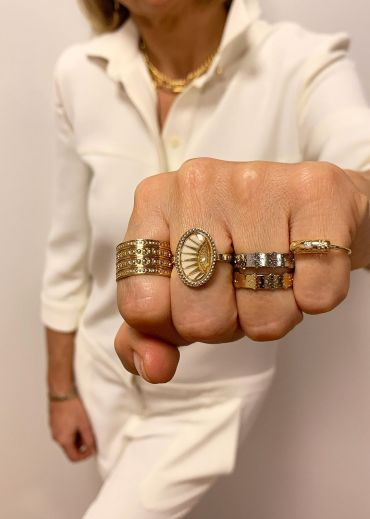 Bague - Charlize