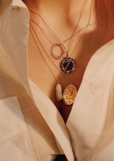 Necklace - Love