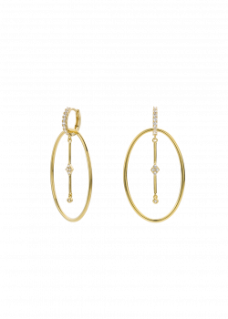 Earrings - Queens