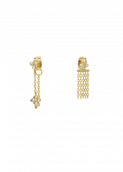 Earrings - Alavida
