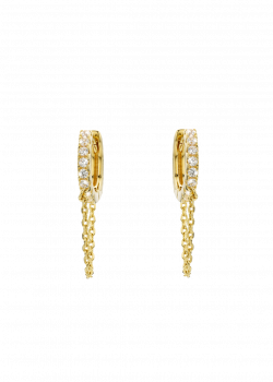 Earrings - Jaipur